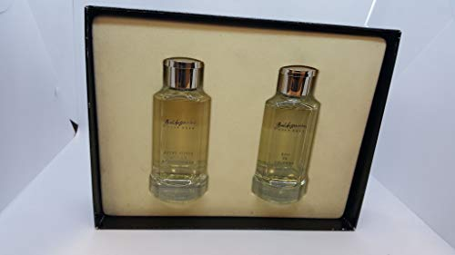 Baldessarini for Men Gift Set - 2.5 oz EDC Spray + 2.5 oz Aftershave Splash
