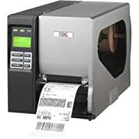 TSC Auto ID TTP-246M Pro Direct Thermal/Thermal Transfer Printer - Monochrome - Desktop - Label Print
