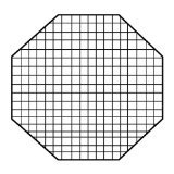 fotodiox-pro-octagon-eggcrate-grid-for-36-softbox-fits-ez-pro-pro-standard-softboxes-50-degrees-2x2x
