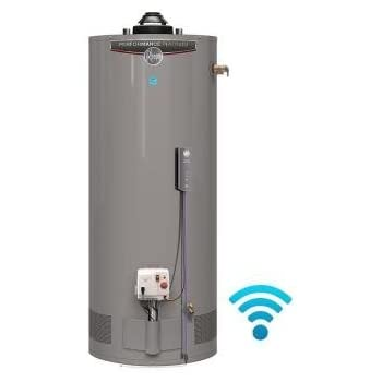 Short 12 Year 40,000 BTU Energy Star Natural Gas Water Heater