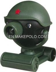 MICRO STAR INTERNATIONAL MS-136 120 Volt AC Energy Converter//Line filter MS-136