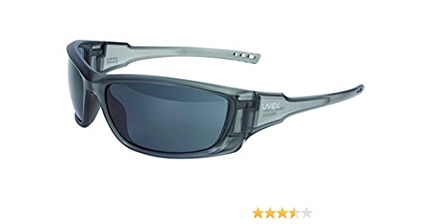 Eye Protection Business & Industrial Gray Lens and Uvextra Anti ...