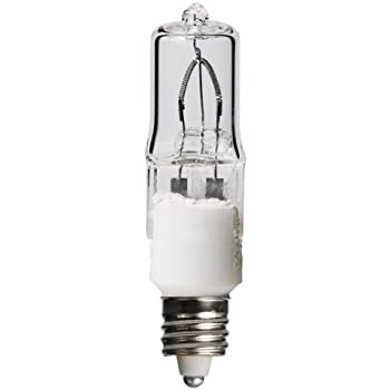 4 pack simba lighting 50 watt 120 volt halogen light bulbs e11 hikari jd7203 50 watt halogen light bulb t4 mini candelabra base clear mozeypictures Choice Image