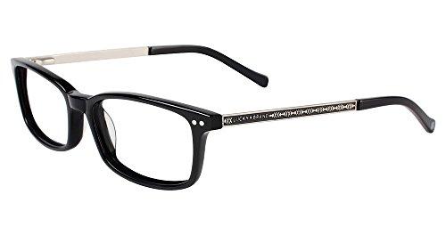 LUCKY BRAND Eyeglasses D800 Black - Eyeglasses Brand