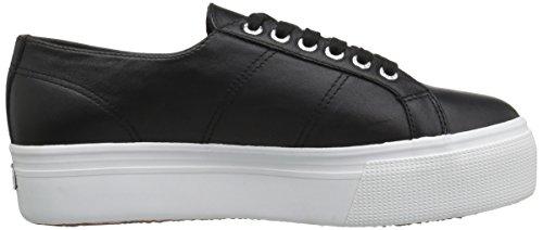 Superga Vrouwen 2790 Fglw Sneaker Zwart