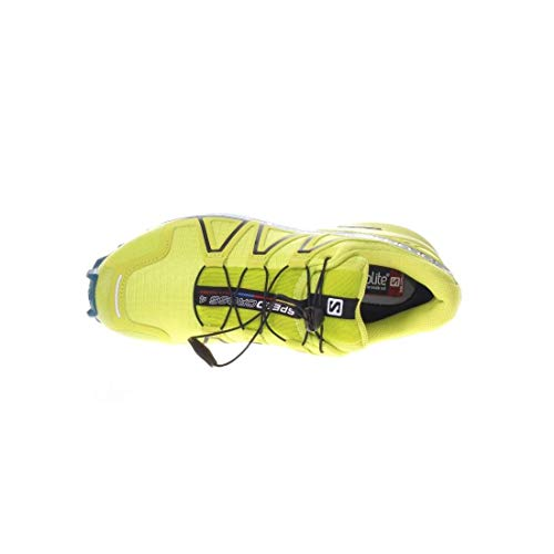 nbsp;– nbsp;11 5 4 Speed Salomon Cross nUWF1xa
