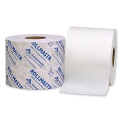 Tissue Toilet Rollmaster - Item Number 19027 - 48 Roll / Case -