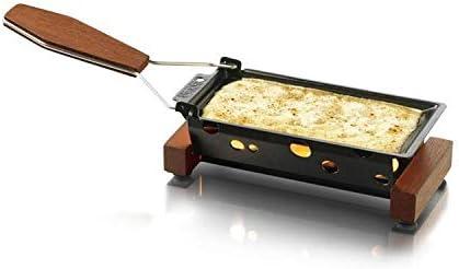 Análisis de las mejores Mini Raclettes. La opción portátil para 1 o 2 personas. 3
