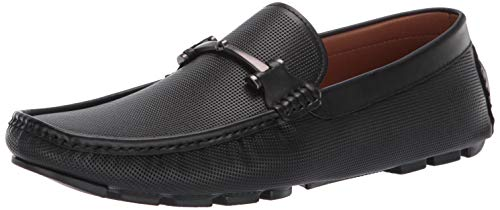 Macomb Center - Unlisted by Kenneth Cole Men's Hope Driver D Driving Style Loafer Black 10 M US
