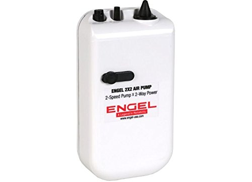 Engel Hard-Sided Coolers Eng-AP Live Bait Pump for by Engel