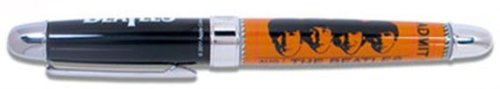 ACME Studios Inc The Beatles 1964 Limited Edition Roller Ball Pen (PBEA16RLE) Collectors Edition Roller Ball