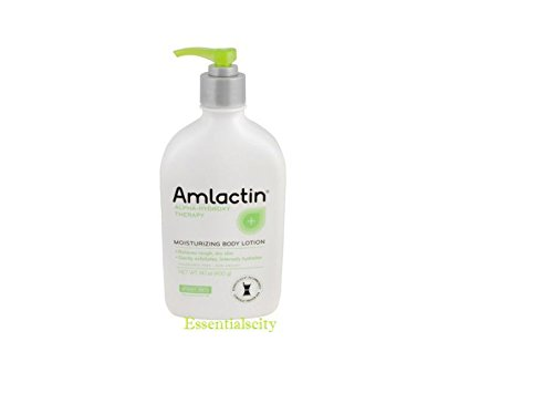 AmLactin 12 % Moisturizing Lotion - 567 g / 20 oz