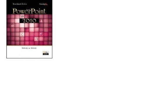 Microsoft Powerpt. 2010: Benchmark.. - With CD
