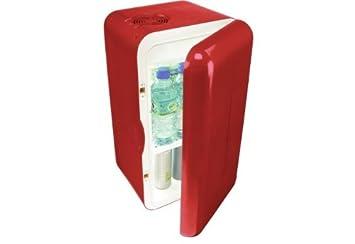 Waeco Mini Kühlschrank : Waeco mini kühlschrank f 16 ac rot: amazon.de: küche & haushalt