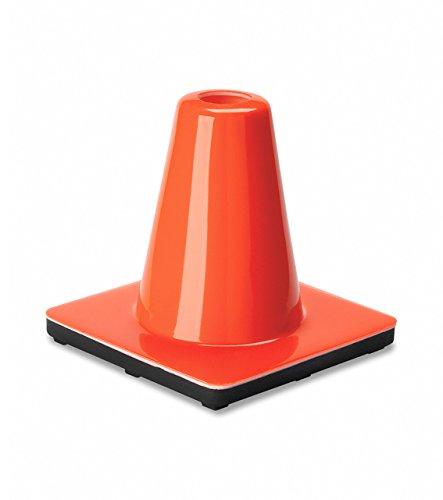 6 inch traffic cones - 8