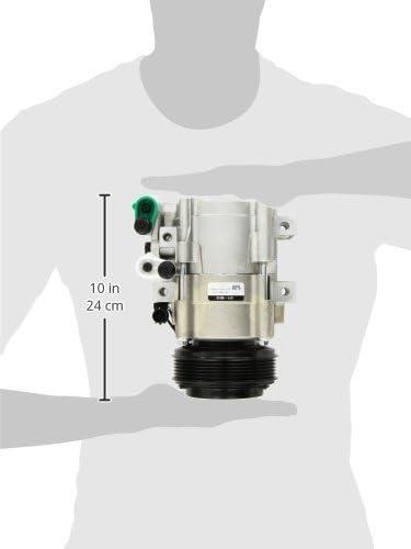 Denso 471-6013 A//C Compressor