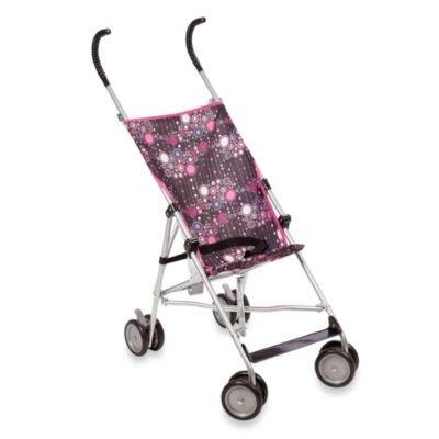 Cosco Juvenile Umbrella Stroller in Bead Girl
