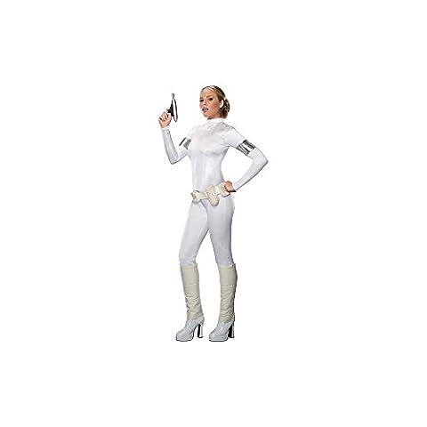 Padme Amidala Adult Costume - Medium - Adult Padme Amidala Costume