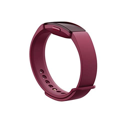 Fitbit Inspire Fitness Tracker, One Size (S & L bands included) by Fitbit (Image #6)