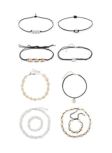 Casual Set Necklace - 3