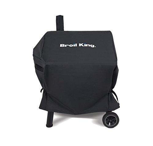 67060 smoke charcoal smoker cover