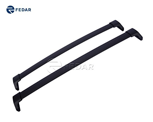 roof rack acura mdx - 2