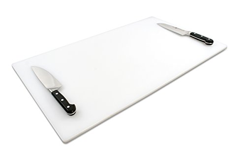Commercial Plastic Cutting Board Approved product image