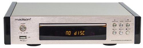 MADISON MAD-CD10 CD-speler woonkamer