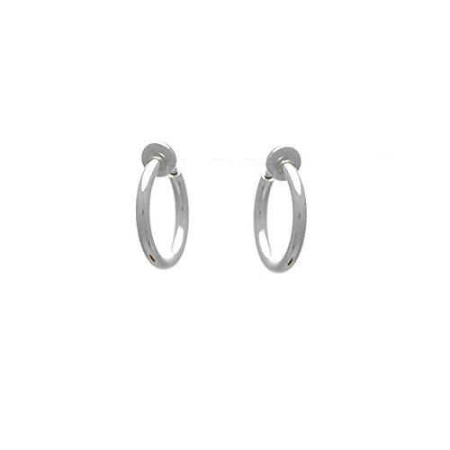 Cerceau 13mm Silver Plated...