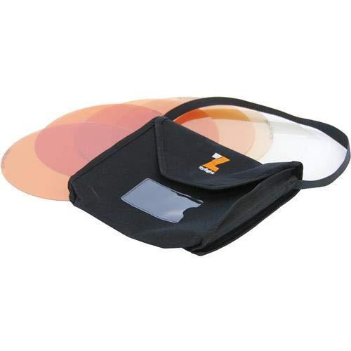 Zylight Hard Gel Filter Kit for F8 LED Fresnel by Zylight (Image #1)