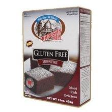 Hodgson Mill Gluten Free Brownie Mix (6x15 Oz)