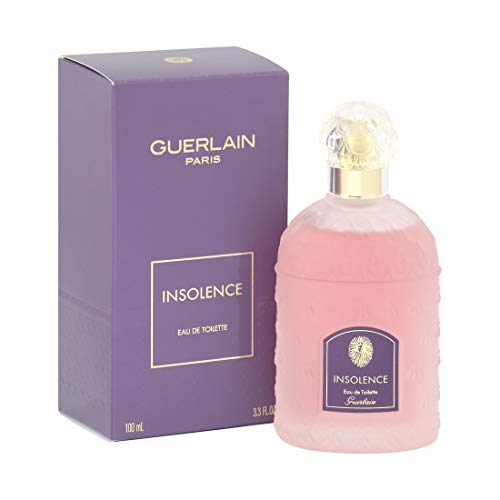 Insolence by Guerlain - Eau De Toilette Spray 3.3 oz ()