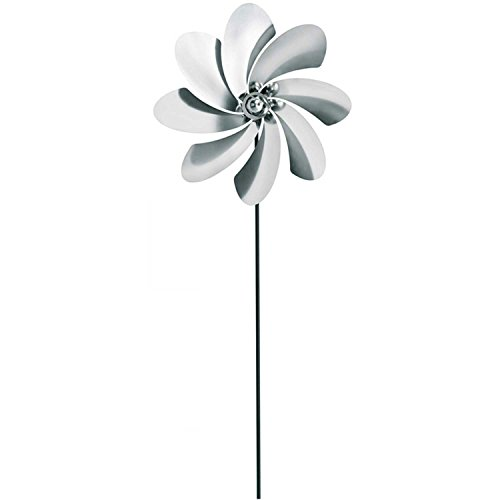 Blomus Viento Rounded Edge Pinwheel Height: 28.9""