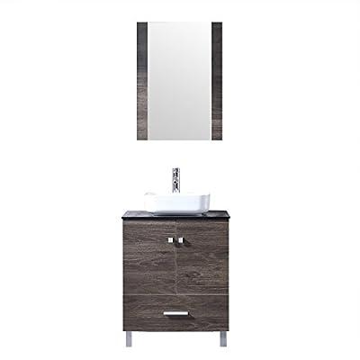 "24""Nature Bathroom Vanity"
