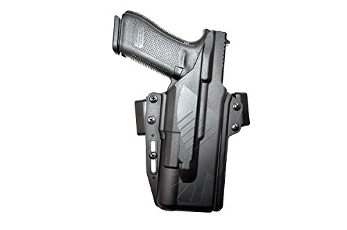 Raven Concealment Systems Perun OWB Holster Glock with X300U