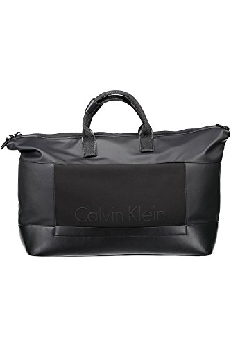 Weekender Hombre Caillou Holdall Black Negro Calvin Klein AqSwxp7xg