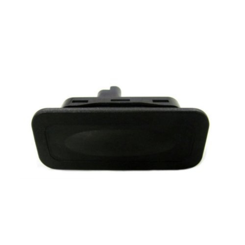 Genuine Renault Megane Tailgate Boot Switch Button. New 8200076256