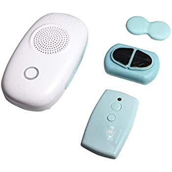 Amazon.com: Chummie Premium Bedwetting Alarm for Deep ...