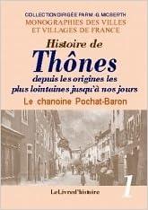 Lire en ligne Histoire de Thônes. Volume 1 pdf, epub