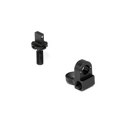 Trijicon 3 Dot Front and Rear Night Sight Set for Colt