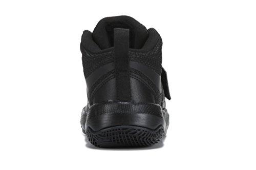 Team Bambino D Nike Neroblack Basket Hustle Da 013 8psScarpe VUMpSz