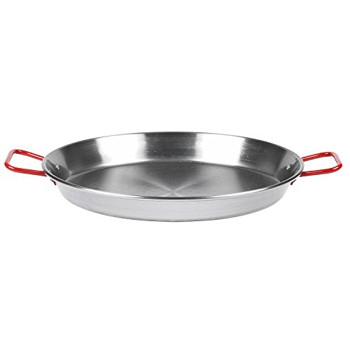 Sur La Table Spanish Paella Pan 10055-55CM 22IN, 22'', Serves 16 by Sur La Table
