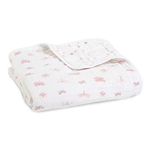 aden + anais Classic Dream Blanket - Lovely Reverie