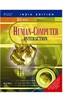 Human-Computer Interaction,1Ed