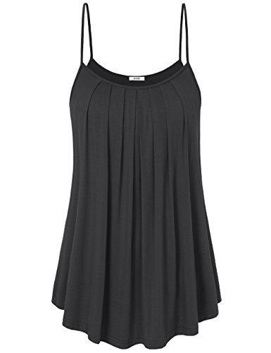 Ruched Camisole - 5