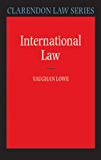 International Law (Clarendon Law Series)
