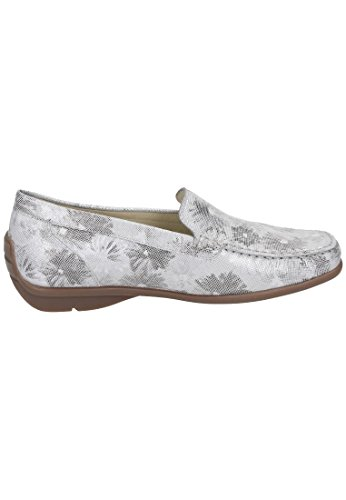 Pantofola Da Donna Forestale Larga H, 941918-8 Gr 4,5