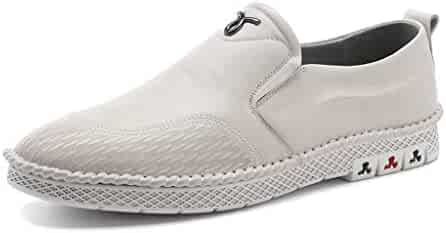 d649091b2447a Shopping $100 to $200 - White - Loafers & Slip-Ons - Shoes - Men ...