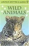 Wild Animals, Rosamund Kidman Cox, 0794500374