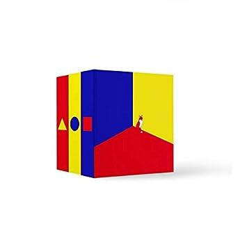 SHINee Vol  6 - The Story of Light EP 3 + 64p Photobook + 16p Lyrics + 1p  photocard + 1p individual photocard